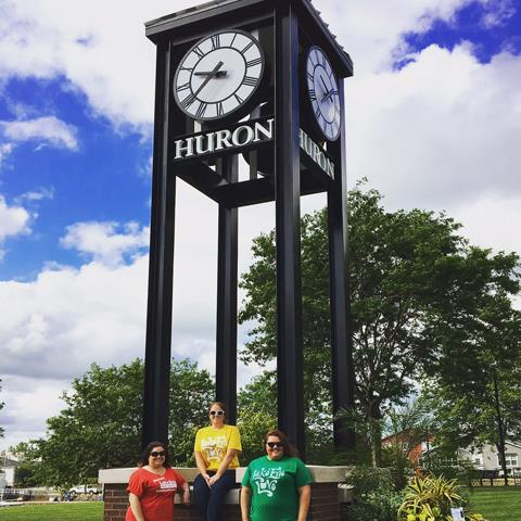 #TravelTuesday: One day in…Huron