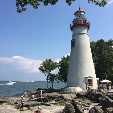 #TravelTuesday: One day in…Marblehead