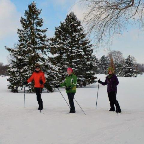 Top 8 Lake Erie Shores & Islands Winter Hikes