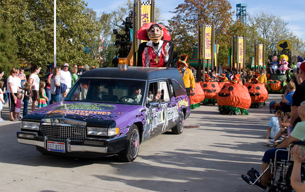 Cedar Point's HalloWeekends