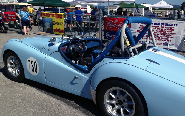 Put-in-Bay Road Races Reunion