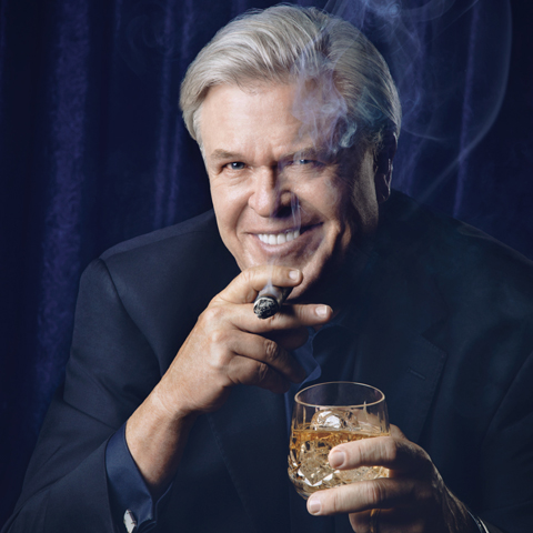 Comedian Ron White