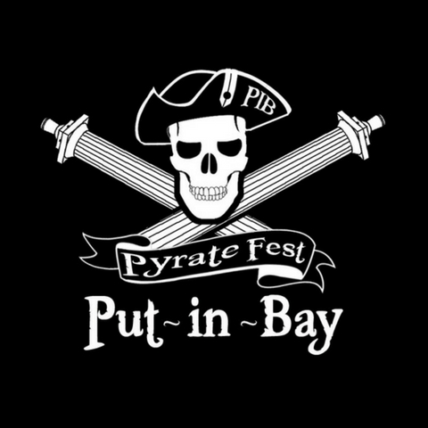 Pyrate Fest X: X Marks the Spot!