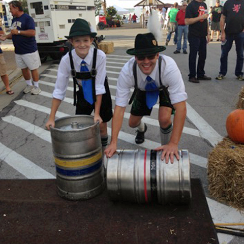 North Coast Oktoberfest