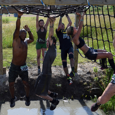 Black Swamp Dash 5K Obstacle/Mud Run