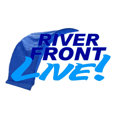 Riverfront LIVE! with Casey Redmond (The Walleyes)
