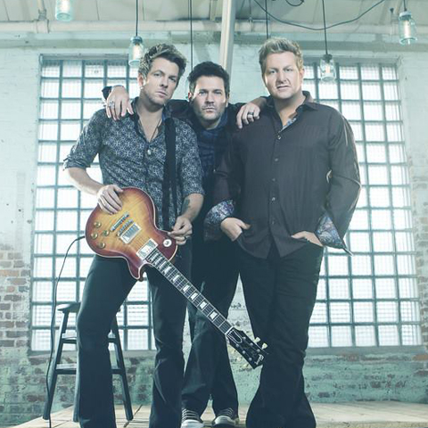 Bash on the Bay featuring Rascal Flatts