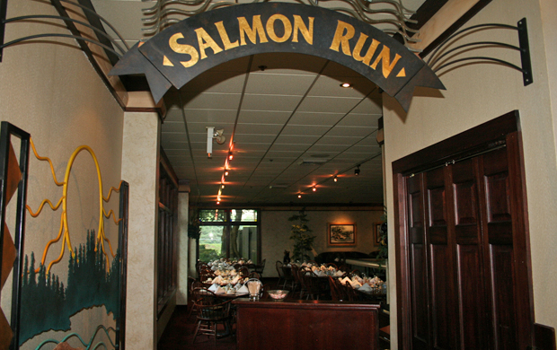 Salmon Run Restaurant
