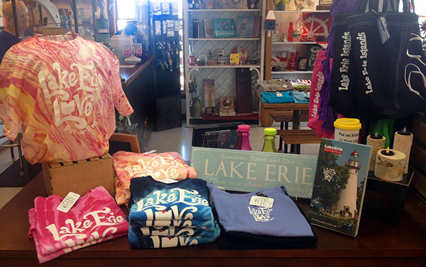 Bay View Apparel & Gifts