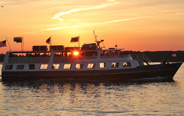 Goodtime Lake Erie Island Cruises-Put-in-Bay