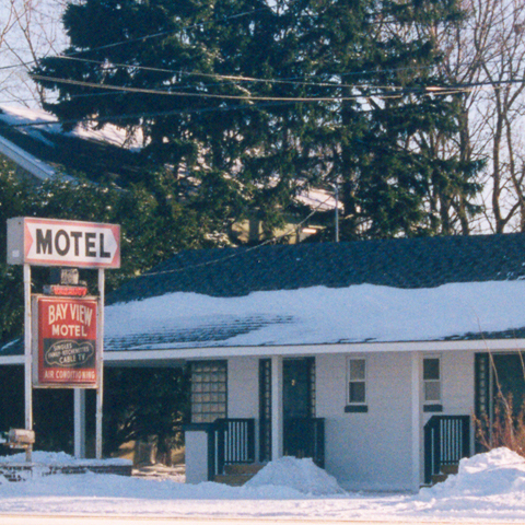 Bay View Motel