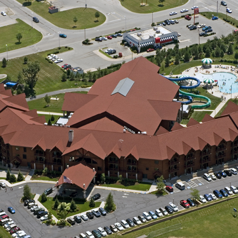 Great Wolf Lodge Resort