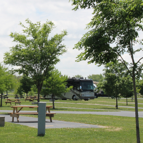 Camp Perry RV Park