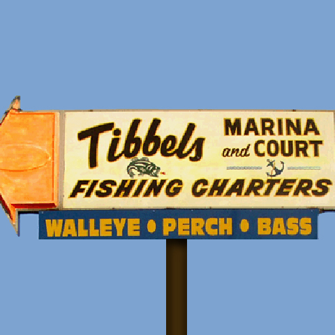 Tibbels Fishing Charter Service