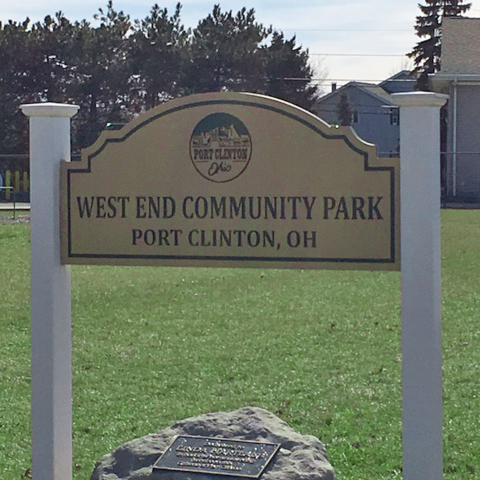West End Community Park