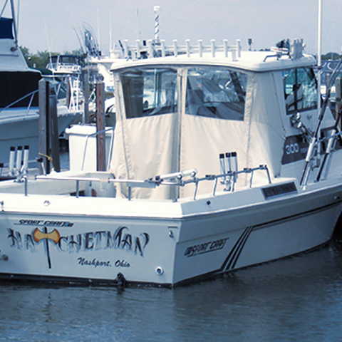 Hatchetman Charters