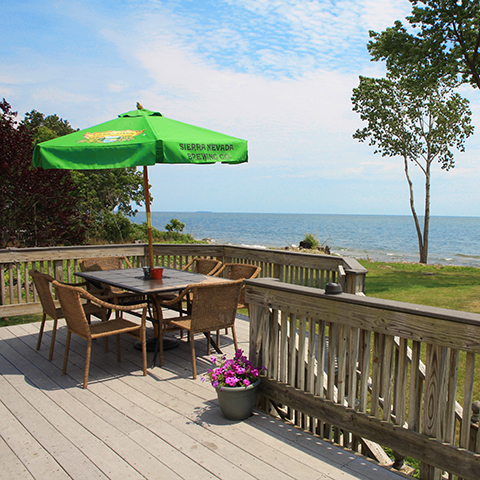 Lakefront Farm Put-in-Bay